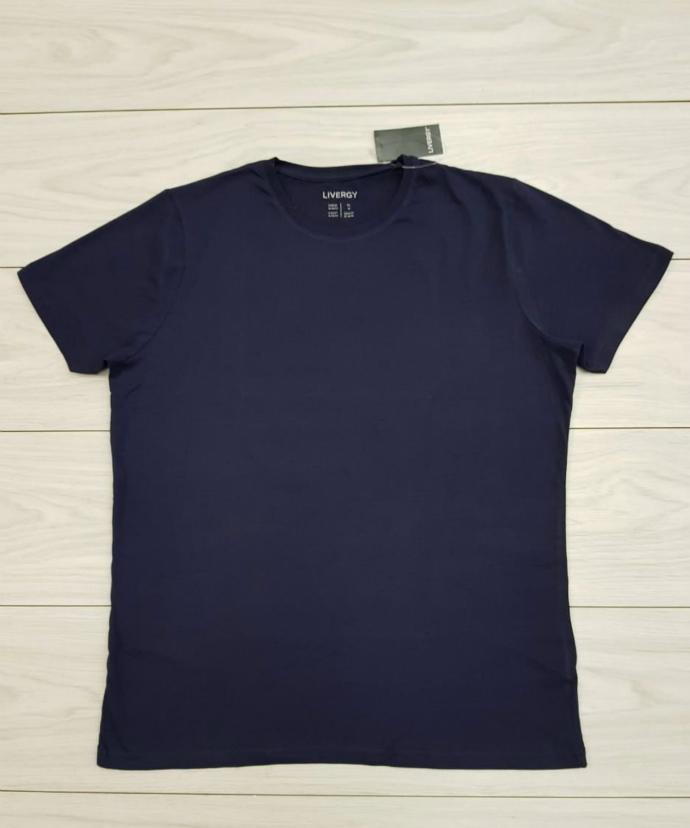 PM Mens T-Shirt (NAVY) (XS - S - M - L - XL - XXL)