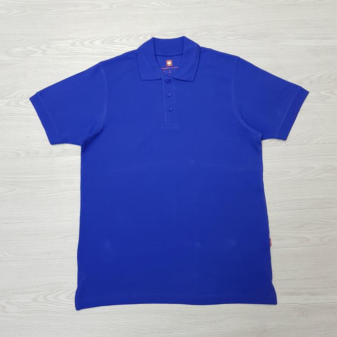 ENGELBERT STRAUSS Mens T-Shirt (BLUE) (S - M - L - XL - 3XL)