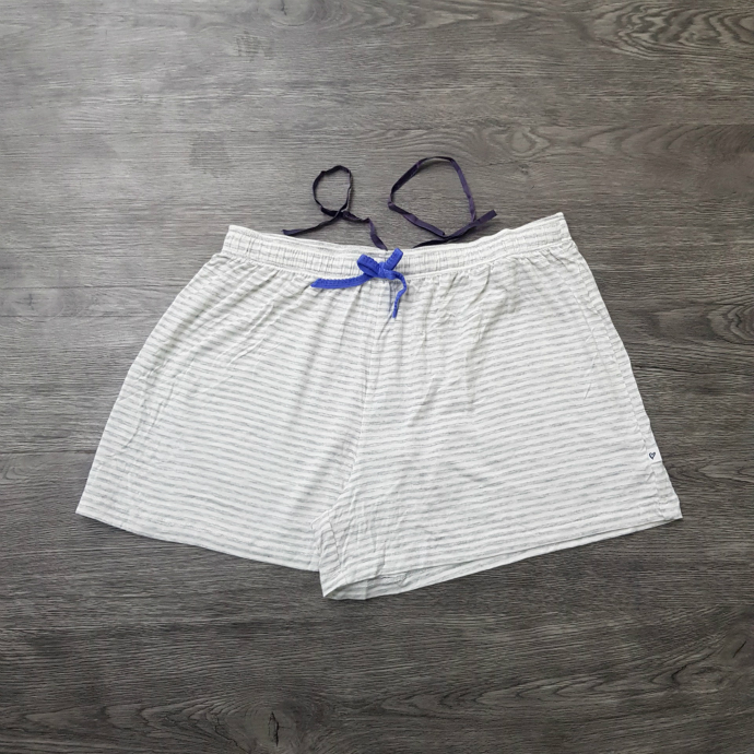 GENERIC Ladies Short(WHITE)(XS - S - M - L - XL)