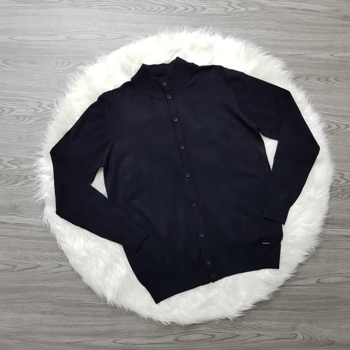 MATCH Mens Sweater (BLACK) (S - M - L - XL - XXL - 3XL)