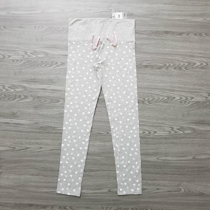TERRANOVA Ladies Pants ( GRAY ) (XS - S - M - L - XL)