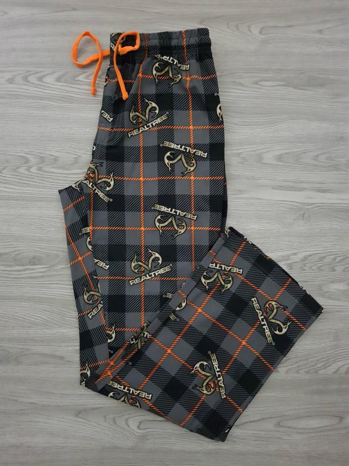 REALTREE Ladies Pants (GRAY) (S - M - L - XL)