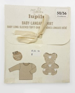 Girls Long sleeved Tshirt (New Born to 24 months )