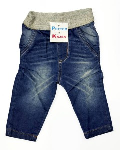 Boys Jeans (2 to 12 Months)