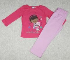 disney DISNEY Girls Pyjama Set (2 to 4 Years)