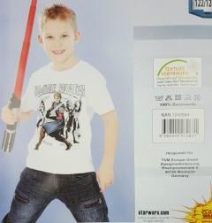 disney STAR WARS Boys Tshirt (6 to 10 Years)