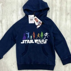 disney STAR WARS Boys Sweatshirt (8 to 9 Years)