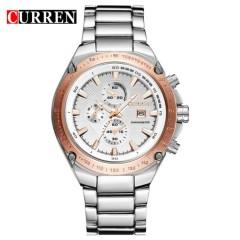 CURREN Curren Mens Watches 8042 DAILY