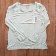 BLUE MOTION Womens Pyjama T-shirt (36 to 46)