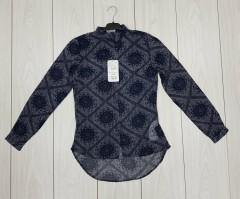 LC WAIKIKI Womens Long Sleeved Shirt (S -  L - XL - XXL)