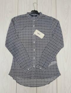 LC WAIKIKI Womens Long Sleeved Shirt ( L - XL - XXL)