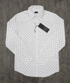 FAV Mens Long Sleeved Shirt (S - M - L - XL)