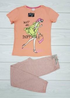 Deina Womens Pyjama Set (S - M - L - XL)