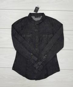 Esmara Womens Shirt(BLACK) (34 to 42 EUR)