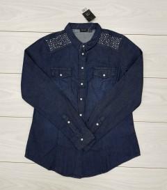 Esmara Womens Shirt(NAVY BLUE) (34 to 44 EUR)
