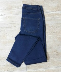 Ladies Jeans (BLUE) (32 to 41 EUR)