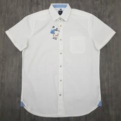 SU Mens Shirt (WHITE) (M - L - XL - XXL )