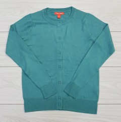 JOE FRESH Ladies Sweater (BLUE) (XS - S - M - L - XL - XXL - 3XL)