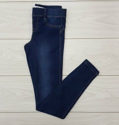 IFT Ladies Jeans (NAVY) (34 to 44 EUR)