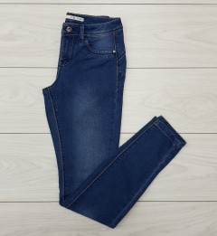IFT Ladies Jeans (BLUE) (34 to 44 EUR)