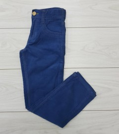 POOOPLANO Girls Jeans (BLUE) (8 to 14 Years)