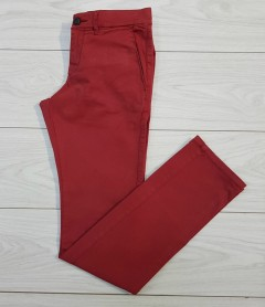 Celio Mens Jeans (RED) (36 to 52 )