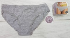 SIELEI Ladies Panty (GRAY) (1 to 7)