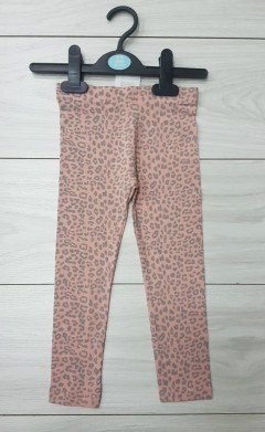 Girls Pants (PINK) (LP) (FM) (2 to 6 Years)