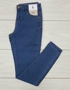 DENIM CO Ladies Jeans (BLUE) (LP) (36 to 52 EUR)