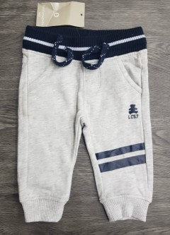 Boys Pants (GRAY) (FM) (6 to 24 Months)