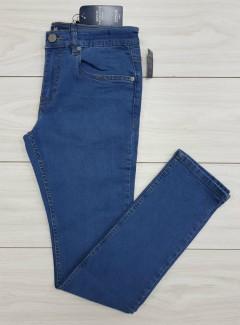 ZEEBRA Mens Jeans (BLUE) (30 to 38 EUR)