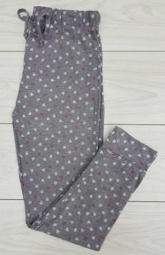OVS Ladies Pants (DARK GRAY) (S)