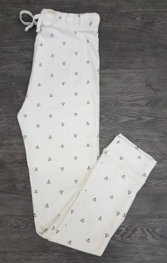 OVS Ladies Pants (WHITE) (S - L)