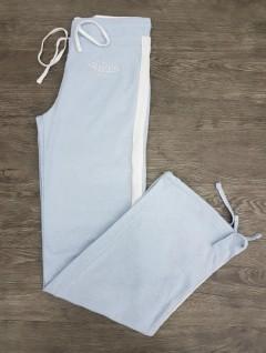 JANINA Mens Pants (BLUE) (34 to 52)