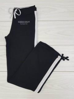 JANINA Mens Pants (BLACK) (34 to 52)