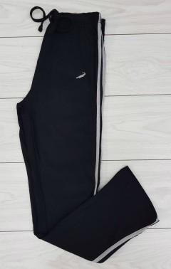 CROCODILE Mens Pants (BLACK) (M - L - XL)