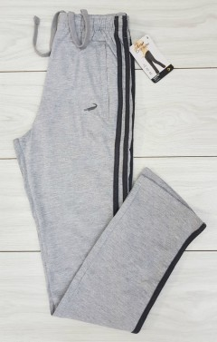 CROCODILE Mens Pants (GRAY) (S - M)