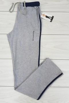 CROCODILE Mens Pants (GRAY) (S - L - XL - XXL)