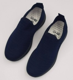 CLOWSE Ladies Shoes (NAVY) (36 to 41)