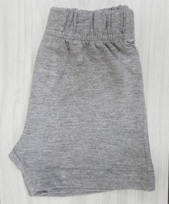 OMB Boys Short (GRAY) (6 to 24 Months)