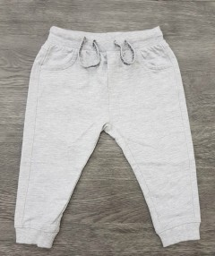 FAGOTTINO Boys Trouser (GREY) (12 to 36 Months)