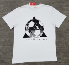 FOX Boys T-Shirt (WHITE) (14 Years)