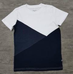 FOX Boys T-Shirt (WHITE) (6 Years)