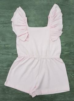 PRIMARK Girls Dress (PINK) (1 to 7 Years)