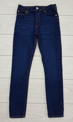 VENDOME Ladies Jean Pants (BLUE) (28 to 32)