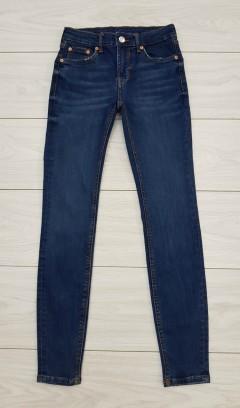 VENDOME Ladies Jean Pants (BLUE) (26 to 32)