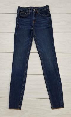 VENDOME Ladies Jean Pants (BLUE) (26 to 34)