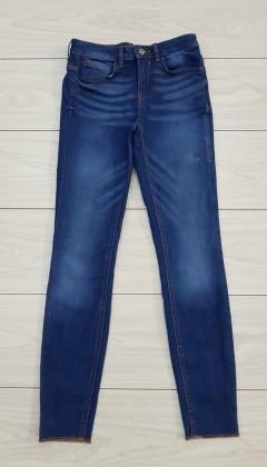 VENDOME Ladies Jean Pants (BLUE) (26 to 30)