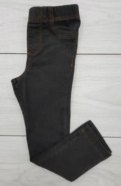 PEPCO Boys Pants (BLACK) (2 to 9 Years)