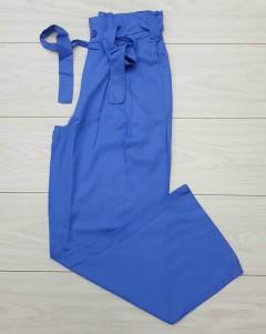 PRIMARK Ladies Plazo (BLUE) (36 to 46)